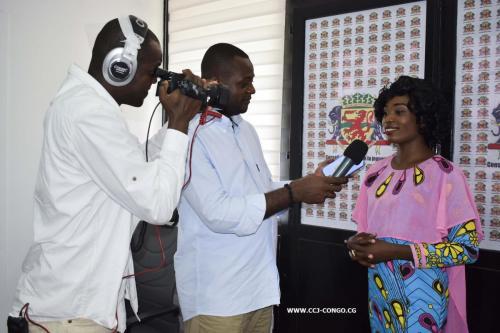 INTERVIEW TELE CONGO